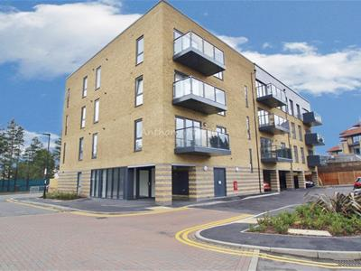Property image of home to buy in Florin Court, Bexleyheath